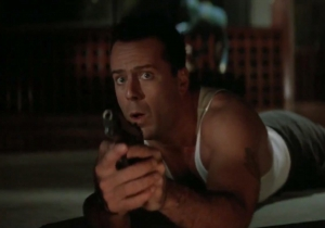 An open letter to the lunatics behind the 'Die Hard' pre-boot