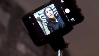 The 'Dildo Selfie Stick' Is Here To Help You Perfectly Capture Your 'O Face'