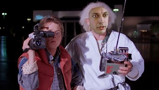 'Back To The Future' And Other Hits Jeff Goldblum Almost Starred In