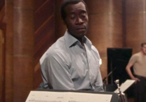 Don Cheadle Says Making The Miles Davis Biopic 'Miles Ahead' Was Nearly Impossible