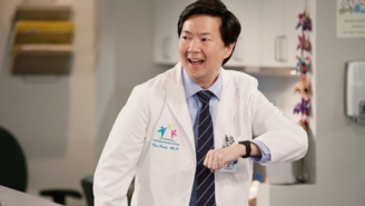 'Dr. Ken' Takes A Conventional Approach To Making Ken Jeong A Sitcom Lead