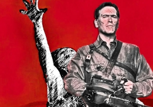Prepare Yourselves For The Bloody Return Of Bruce Campbell And 'The Evil Dead'