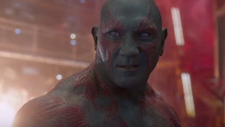 Dave Bautista Has Heard Some Rumors About A Crossover With 'Guardians Of The Galaxy' And 'Avengers'