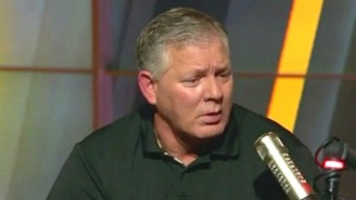 Lenny Dykstra Claimed That He Blackmailed Major League Umpires To Get Calls