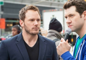 In Which We Play 'Marry, F*ck, Kill' With 'Billy On The Street' Host Billy Eichner