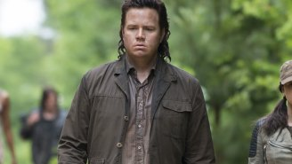 A 'The Walking Dead' Star Has Quit Social Media After Receiving Death Threats From 'Fans'
