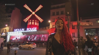 WWE Diva Eva Marie Wants This Escort Service To Stop Making People Think She Works For Them