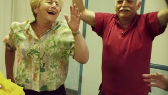 Watch Faith No More Rock A Nursing Home In Their 'Sunny Side Up' Music Video