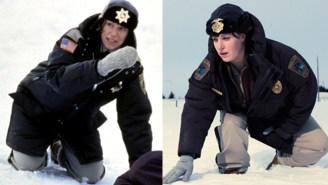 The Many Ways The First Season Of 'Fargo'  Echoed The Coen Bros' Film