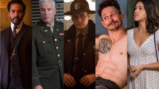 'Fargo,' 'Jane the Virgin,' 'The Knick' & more: Sophomore sensations return