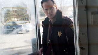Review: 'Fargo' – 'The Myth of Sisyphus': Have gun, will travel