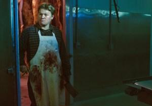 'Fargo' star Jesse Plemons on Killer Landry, Killer Todd and his new killer role