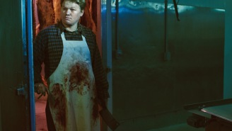 'Fargo' star Jesse Plemons on Killer Landry, Killer Todd and his new killer role