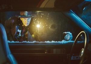 'Fargo' star Patrick Wilson on 'Star Wars' and the Vietnam War