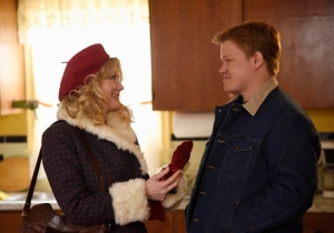 'Fargo' producers talk Season 2 pressure and challenges