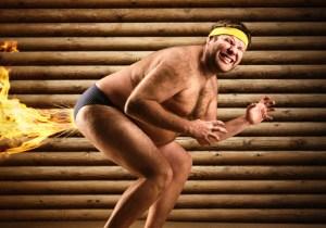 A Pork Roll Company Allegedly Fired A Man Whose Farts Were Smellier Than Pork Rolls