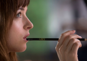 Weekend Box Office: '50 Shades' Hangs Strong, Eastwood Disappoints