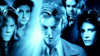 The 'Flatliners' Reboot You Never Requested Is Coming Because Nostalgia Never Flatlines