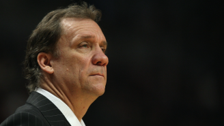 Flip Saunders Was Reportedly In A Coma For Six Weeks Before His Passing