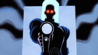 'Gotham' Has Tapped A 'House Of Cards' Star To Bring Mr. Freeze To Life