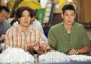 Review: 'Fresh Off the Boat' has been killing it so far this fall