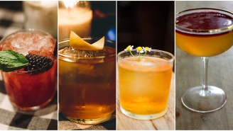Four Rye-Based Friday Cocktails, Plus Your UPROXX Stories Of The Week