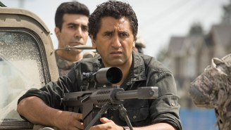 Could Travis Emerge As The Ultimate Villain Of 'Fear The Walking Dead'?