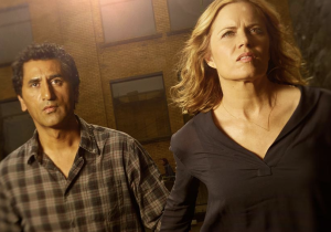 'Fear The Walking Dead' Season Two Will Take Place On Land And Sea