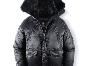 Drake's OVO x Canada Goose Winter 2015 Limited Edition Collection