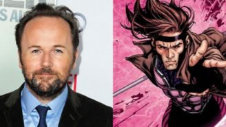 Rupert Wyatt Reportedly Left 'Gambit' Because Of Too Much Studio Interference
