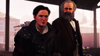 Meet The Historical Figures You'll Be Lending A Helping Blade To In 'Assassin's Creed Syndicate'
