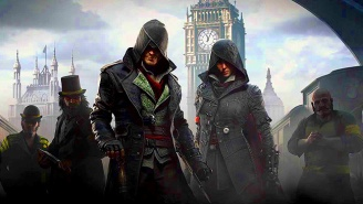Five Games: 'Assassin's Creed Syndicate' And Everything Else You Need To Play This Week