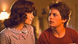 Revisit The 'Creepiest Blockbuster Ever' In The Honest Trailer For 'Back To The Future'