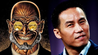 'Gotham' Casts B.D. Wong As Villain Hugo Strange, Who's Set To Become The Show's 'Greatest Threat'