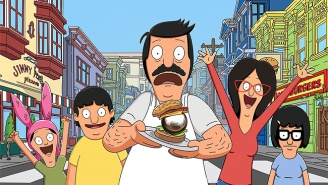 Butts And Balls Will Meet In The Just-Announced 'Bob's Burgers Pinball'