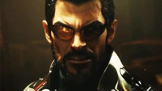 Meet The Upgraded Adam Jensen In The New 'Deus Ex: Mankind Divided' Trailer