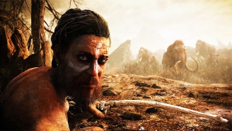 'Far Cry Primal' Is Giving One 'Lucky' Contest Winner The Chance To Sleep In A Cave For A Night