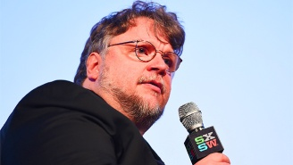 Guillermo Del Toro Is Not Mincing Words About Konami