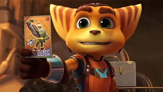 The Latest 'Ratchet & Clank' Movie Trailer Features The Sheepinator And Lots Of Vomiting