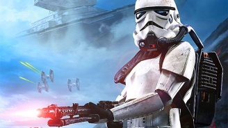 The UPROXX GammaStream Strikes Back With The 'Star Wars Battlefront' Beta