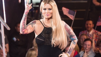 Jenna Jameson's Conversion To Judaism Is Reportedly Heading To Reality TV