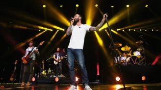 Maroon 5 And SZA Seek To Do 'What Lovers Do' In Their Very Danceable New Single