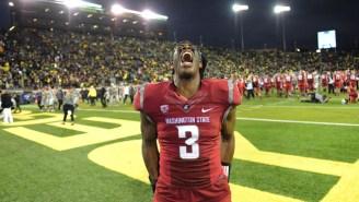 Washington State Used The Perfect 'Oregon Trail' Tweet To Celebrate Their Win Over Oregon