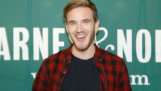 PewDiePie Talks The Positives Of YouTube Red And The Problem With Ad Blockers