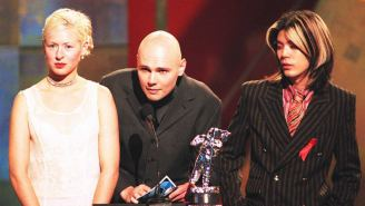 D'Arcy Wretsky Confirms Smashing Pumpkins Are Planning A Reunion Tour This Summer, But She's Not Involved