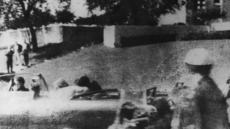 Oh, Hey! The CIA Admitted To Lying About JFK's Assassination, But No One Really Noticed