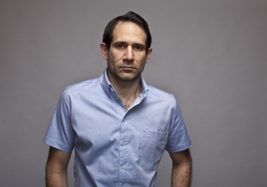 Five Times Ex-American Apparel CEO Dov Charney Acted Weird As Hell