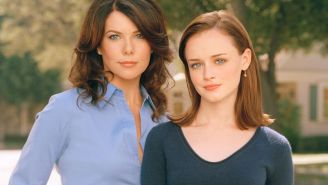 Where Netflix leads with a 'Gilmore Girls' revival, will you follow?