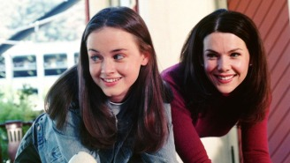 Why It's Unlikely We'll See Another Show Like 'Gilmore Girls' Ever Again