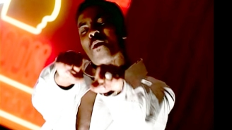 Saddles Blazin': The Silliest Uses of Ginuwine's Infectious (And Dirty) Hit 'Pony'